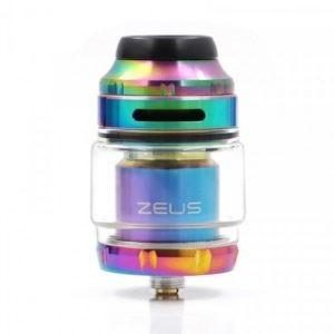 Geekvape – Zeus X RTA 5