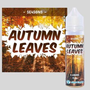 High Vaping - Autumn Leaves