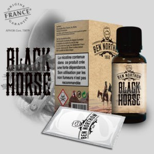 Ben Northon - Black Horse