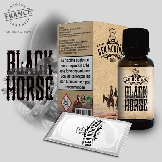 Ben Northon - Black Horse