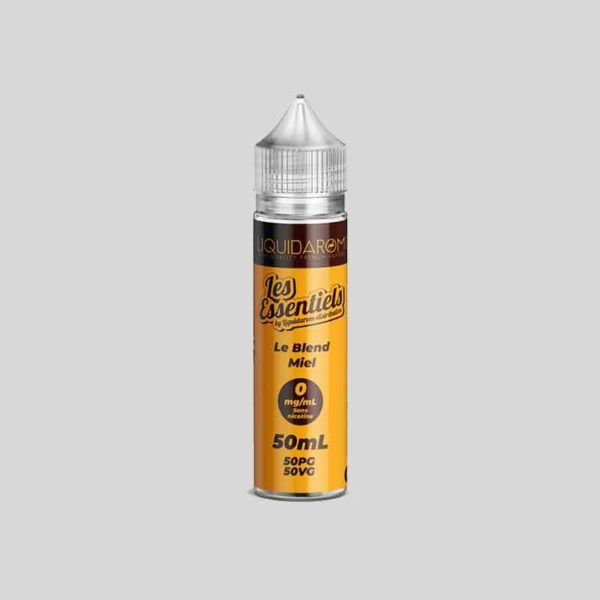 Les Essentiels - Blend miel