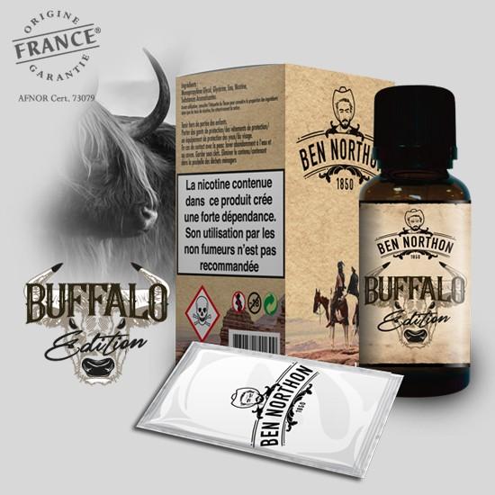 Ben Northon - Buffalo Edition