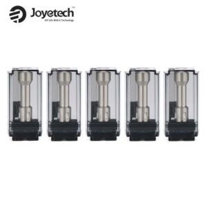 Joyetech - 5 Cartouches Exceed Grip 3.5ml 0.8ohm