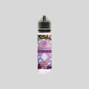 Liquid'arom - Cassis Lychee