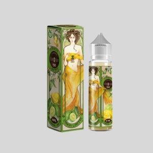 Curieux - Citron Limette