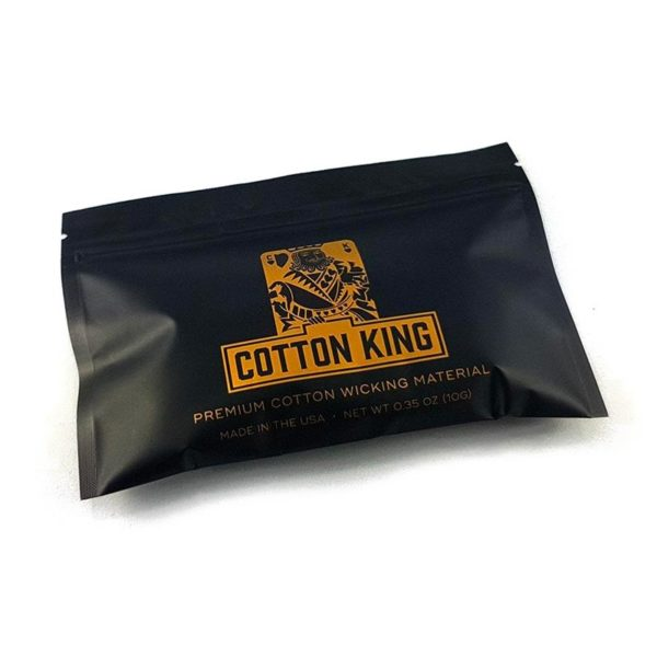 Cotton King - Cotton