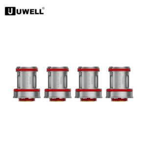 Uwell - Pack de 4 Résistances Crown 4 0.23ohm