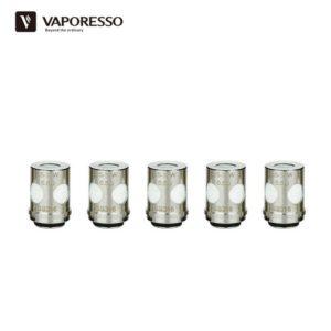 Vaporesso - Pack de 5 résistances Céramic EUC