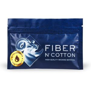 Fiber n'Cotton – V2 1