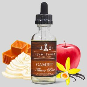 Five Pawns - Gambit