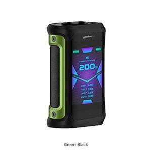 Geekvape – Box Aegis X 200W 4