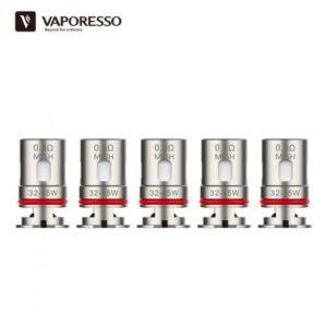 Vaporesso - Pack de 5 résistances GTX
