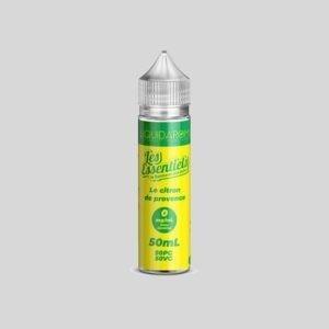 Les Essentiels - Citron de provence