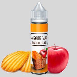 La Bonne Vape - Madeleine Pomme