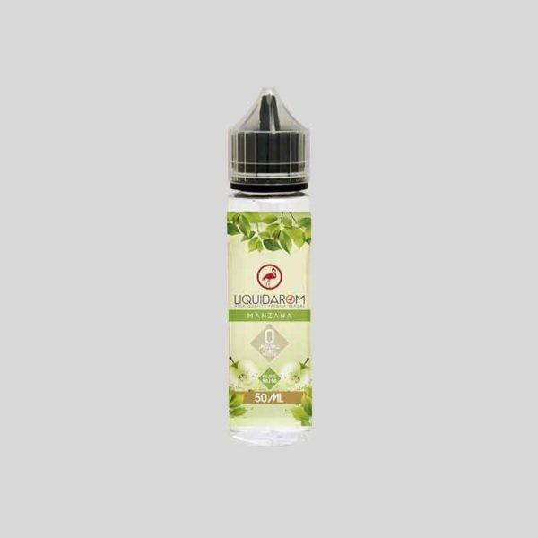Liquid'arom - Manzana