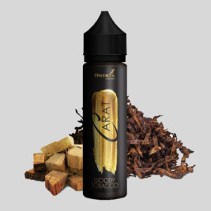 Omerta - Carat Woody Tobacco