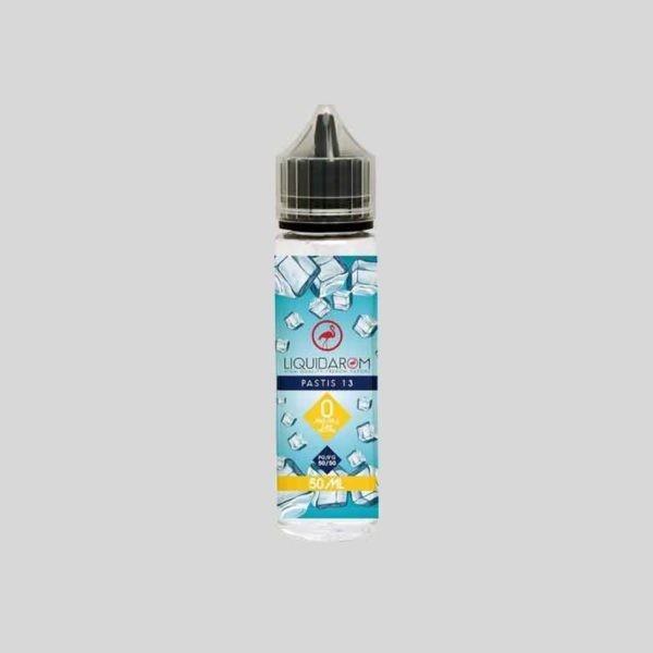 Liquid'arom - Pastis