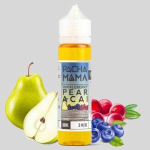 Pacha Mama - Huckleberry Pear Açai