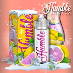 Humble - Pink Spark Ice