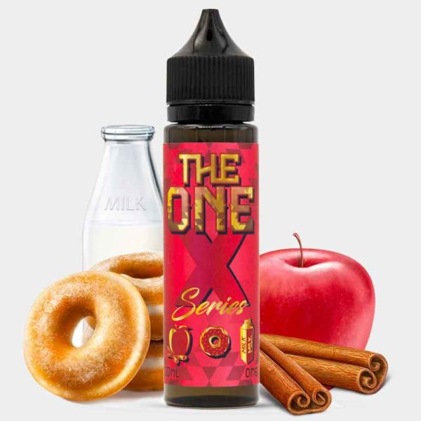 Beard Vape - The One Apple