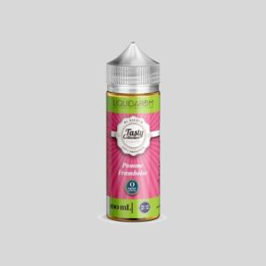 Tasty Collection - Pomme Framboise 100 ml