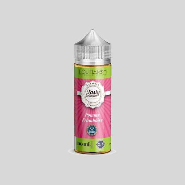 Tasty Collection - Pomme Framboise 100 ml