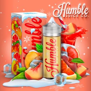 Humble - Ruby Red Ice
