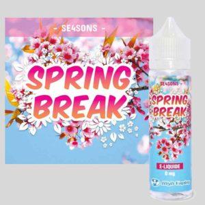 High Vaping - Spring Break