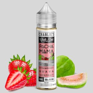 Pacha Mama - Strawberry Guava Jackfruit