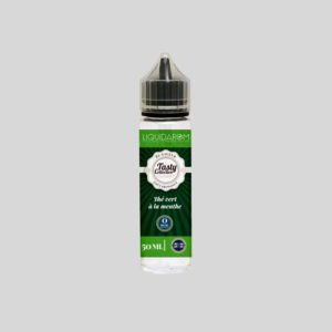 Tasty Collection – Thé vert menthe 1