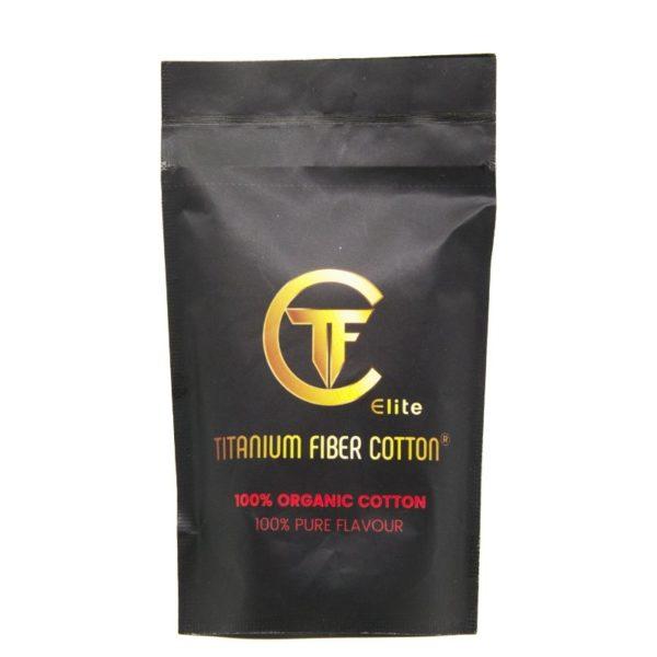 Fiber Cotton - Elite Titanium