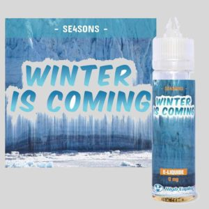 High Vaping - Winter is Coming