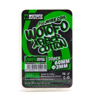 Wotofo - XFiber Cotton Wire Coil