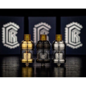 Reload Vapor - Atomiseur MTL RTA 22mm