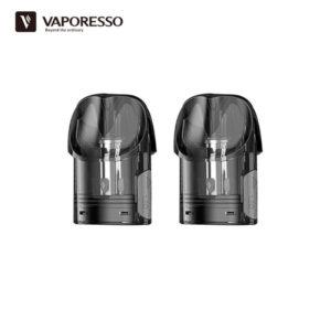 Vaporesso - Cartouches Osmall Pod X2