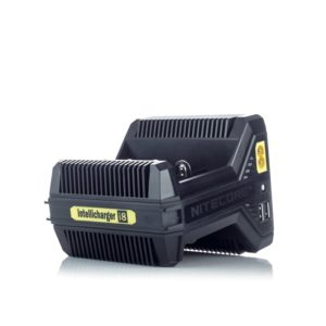 Nitecore – I8 Multi-Slot Intelligent 5
