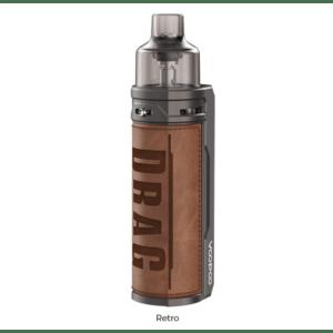 Voopoo – Kit Drag S 60W 5