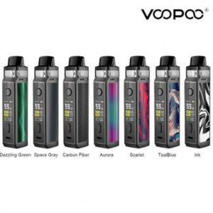 Voopoo - Kit Vinci X