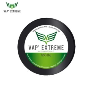 Vap'Extreme - SS316L