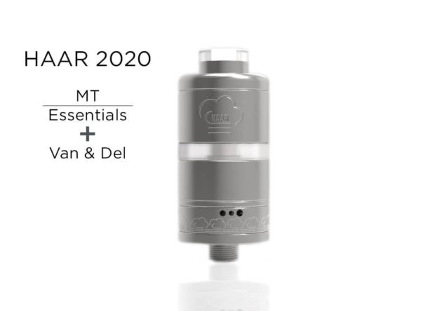 MT Essentials – Haar RTA By Van & Del